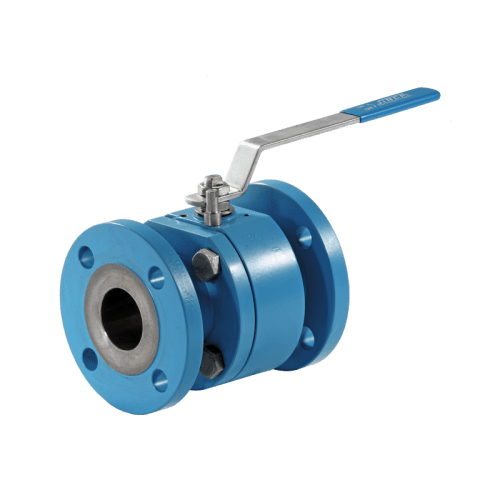 S30 Flanged Ball Valves