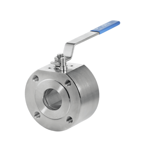 Ball Valves / Actuated Ball Valves